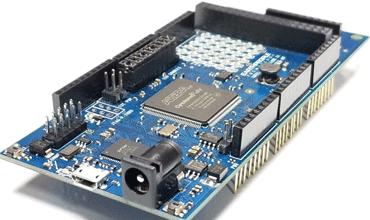 FPGA Data Type