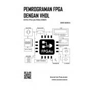 Pemrograman FPGA dengan VHDL (Intel FPGA(Altera) Series) - Edisi Kedua