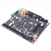 DSP C2000 Texas Instrument Kit (MATLAB SIMULINK SUPPORT)