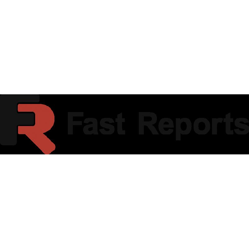 FastReport Desktop