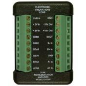 EI1040 Dual Instrumentation Amplifier